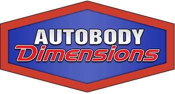 Autobody Dimensions - Auto Body Repair